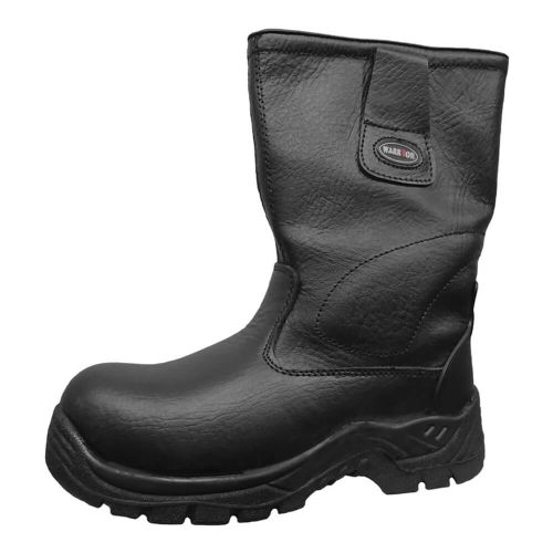 Warrior Waterproof Rigger Boots